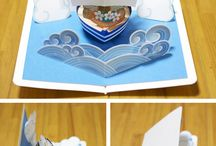 Pop up Books / Pop Up Books