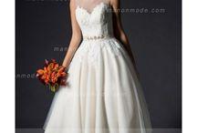 Lace wedding dresses / Lace wedding dresses