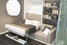 Clever furniture (Мебель трансформер)