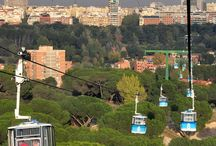 PLANES MADRID