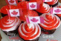 Canada / YAY