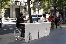 Urban Design / All Urban related things