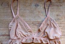 Romantic lingerie