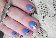 DIY nails / by Kathy Klemm Whelchel