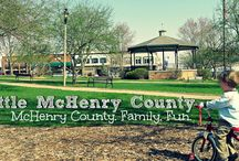 """Little McHenry County / Little Lake County parents are active, mobile and always seeking adventure! Sometimes we even traverse outside of our fair county to find family entertainment beyond our borders. Due to popular reader demand, we introduce """"Little McHenry County,"""" a monthly column dedicated to finding fun with our neighbors to the west, written by McHenry County Moms in the know. Explore and enjoy!"""