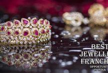 Kapish Jewels Franchise