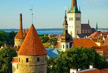 Travel Love Affair: Northern Europe