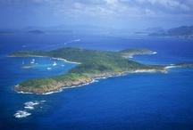 Private Islands: Caribbean- US Virgin Islands