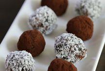 Balls and Truffles