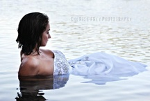 Trash The Dress / by Amy Michele Photography