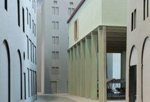 ARCHITECTURE / PRIMITIVE