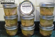 Canning Creations