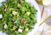 Recipe / Salads