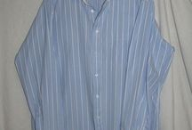 Menswear for sale / new used vintage mens clothing for sale / by Rho Marc