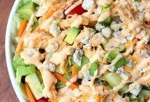 keto-salads