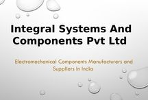 Switches and Electro Mechanical Components / ISO 9001:2015 Certified Company of Professional Switches and Electro Mechanical Components!