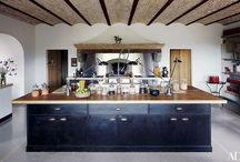 INTERIORS / by Claire Love