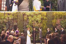 Ceremony Ideas / by Nicole Saunders