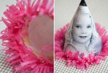 Party Ideas / by Dawn McGahen