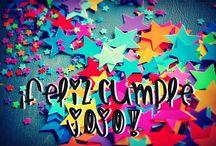 CUMPLE JOJO / Este es un regalo de todos los que hacemos SOMEONE para la CM Best de la agencia / by Someone Media