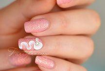 Gorgeous nail