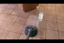 TIle & Grout Cleaning / Tile & Grout Cleaning