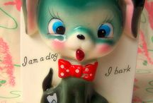 Figurines are cute