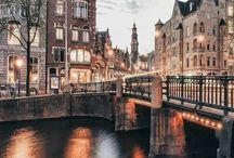 Мои города