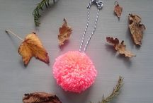 I'm Dreaming of a Pink Christmas - Folksy Finds / Gift ideas and home decor from the designers and makers at Folksy.com