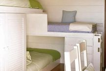 Kids Space Saving Beds