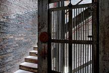 Interior spaces | Espaços interior / Inspiring interiors, home decor and design // Interiores, decoração e design