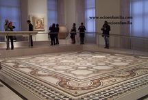 The National Archaeological Museum / The different cultures which populated the Iberian Peninsula and the Mediterranean region, ranging from Antiquity to more recent periods