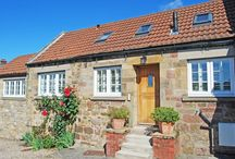 Dream holiday cottages