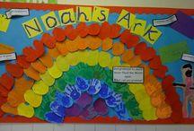 Noah's Ark / Teach and Inspire