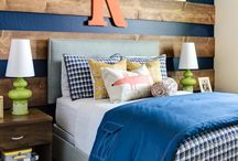 ** home ideas / by Amy Martin