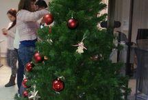 Christmas 2014 / Στολίσαμε!