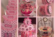 Minnie Mouse Birthday / by Becky Pallone