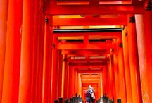Kyoto / Explore Japan's former imperial capital with these Kyoto travel tips including things to do in Kyoto and Kyoto itineraries.