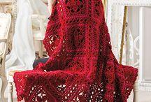 crochet blanket best!