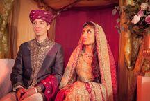 Asian weddings in Italy