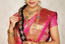 Bridal Makeover / Bridal Makeup By Essentuals Tony & Guy, Rs puram  Beauty should be part of your life, it shouldn't take over your life. So poke around, get comfortable and step into the world of beauty that we've created just for you!  For more details visit :https://www.wikiwed.com/beauty-parlours-coimbatore/Essensuals-Tony-and-Guy/100