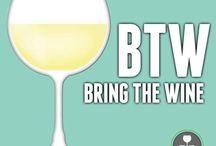 Wine.....