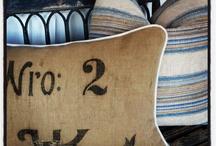 Tekstil home