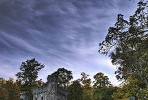 Squire Castle