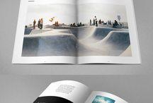 tijdschrift design