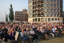 Doesburg 777 / Doesburg bestaat 777 jaar. Om deze bijzondere verjaardag te onderstrepen worden een jaar lang tal van activiteiten gehouden in Doesburg. Volg dit bord of ga naar www.doesburgdirect.nl/777/
