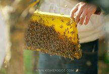 Kishé Honey