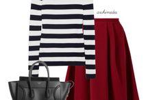 outfit ideas for paris