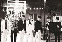 """Super Junior (슈퍼주니어) 10th Anniversary Album """"Magic"""""""