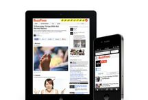 Native Advertising / Information, innovation and case studies in the use of Native Advertising